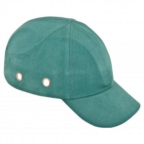 шапка с предпазител за главата