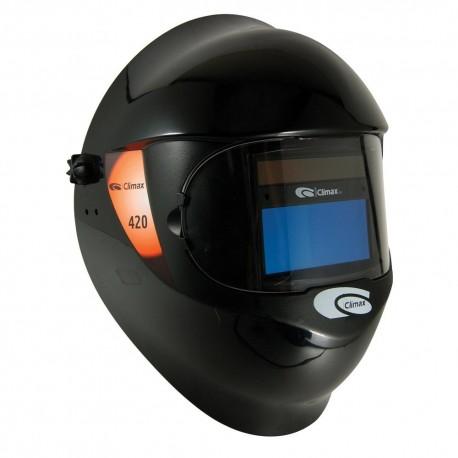 шлем за заваряване 420
