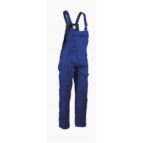 working bib pants PLUTON