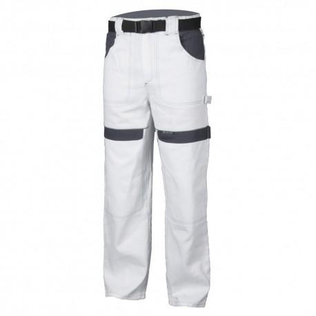 панталон COOL /бял