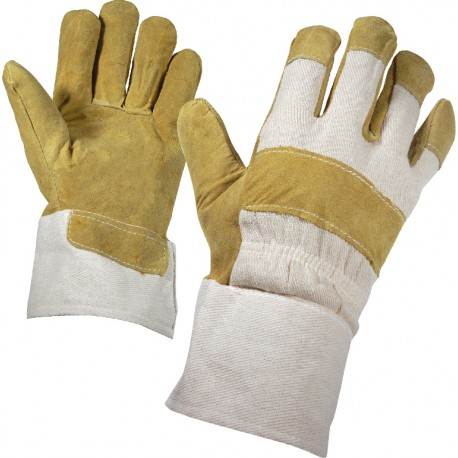 gloves SHAG with lining