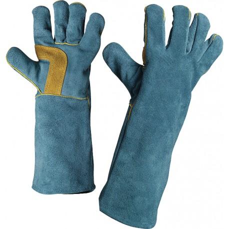 gloves for welding HARPY