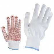 textile gloves GANNET