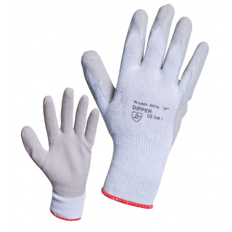 gloves latex DIPPER