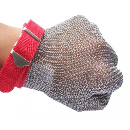 метална ръкавица CHAIN