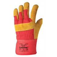 gloves TOP UP WINTER with lining