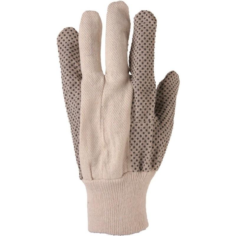 textile gloves OLIE