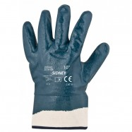 gloves nitrile SIDNEY