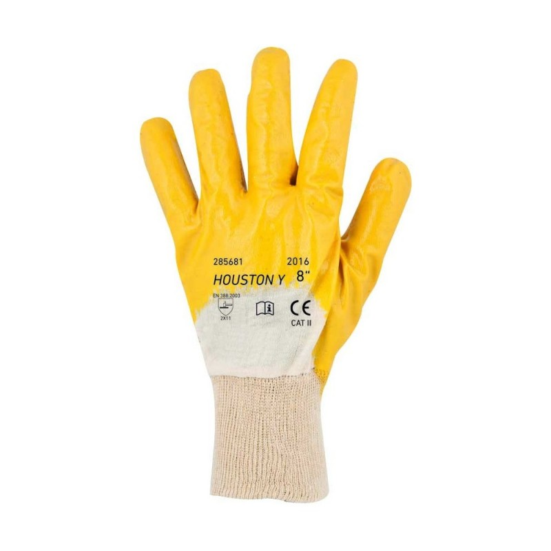 gloves nitrile HOUSTON Y