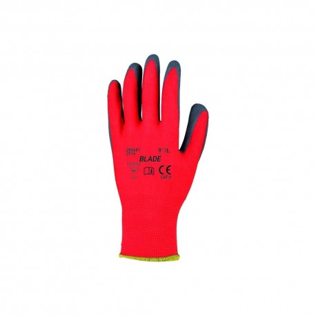 gloves latex BLADE