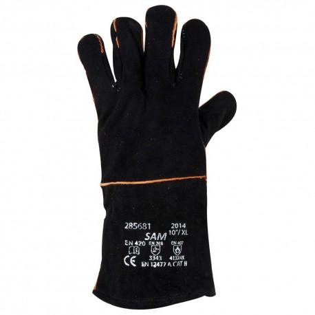 gloves for welding SAM