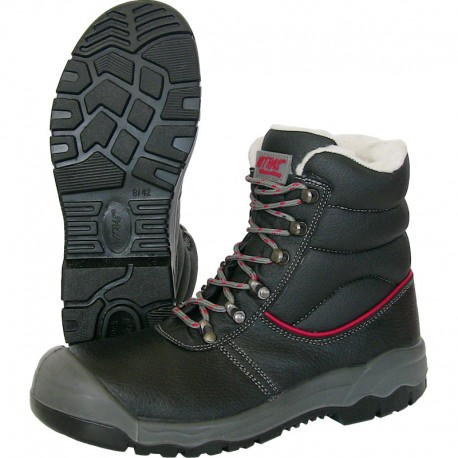 safety winter boots 7201 WINTER