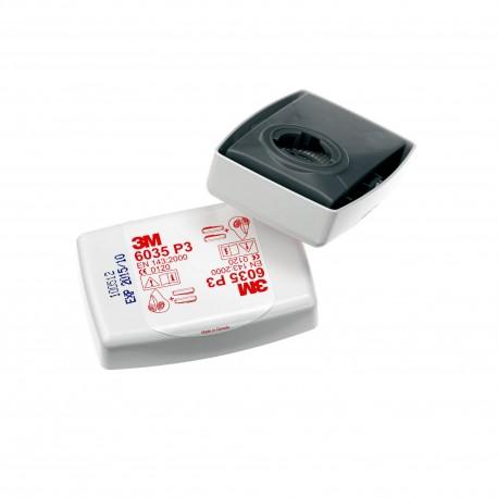 филтър 6035 за 3М маска