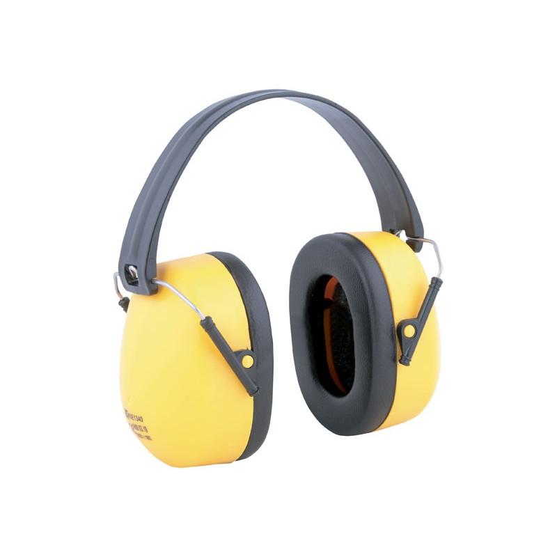 earmuff hearing protector М40
