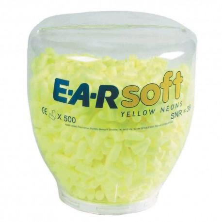 контейнер за вътрешни антифони  EAR